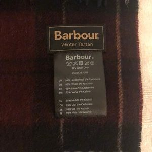 Barbour Accessories - Barbour Tartan Scarf